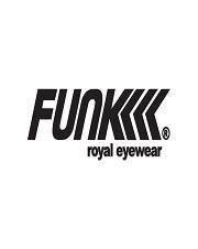 Funk Logo Optik